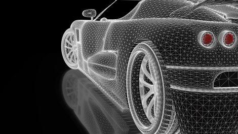 Samooczyszczające się szyby samochodowe
