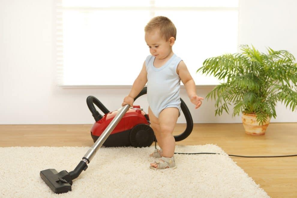 Jak pielęgnować dywany, żeby dłużej służyły?