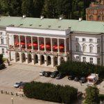 Sale konferencyjne znajdujące się w centrum Warszawy