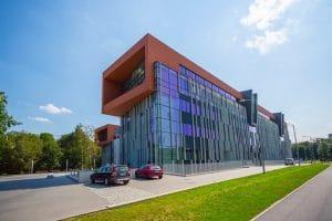 Uczelnie w Polsce według rankingu szanghajskiego