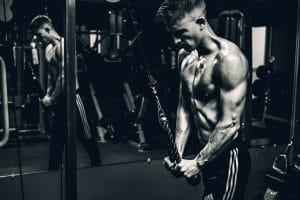 Budujesz masę mięśniową? Oto kilka wskazówek