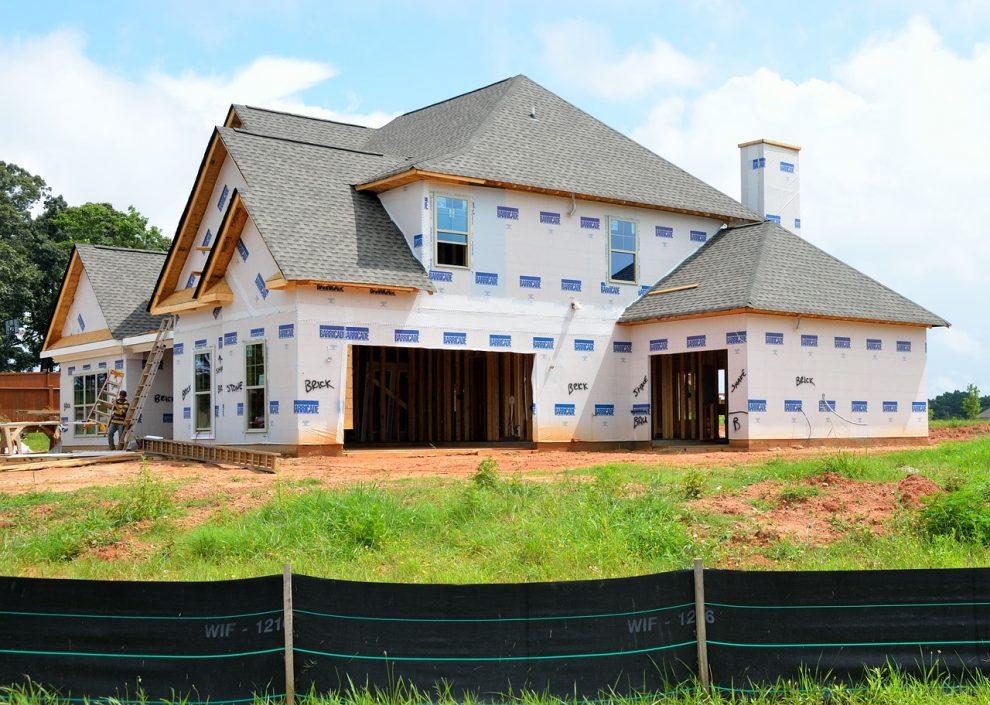 Budowa domu jednorodzinnego - co Cię czeka