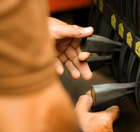 Kurs operatorów maszyn budowlanych – zacznij pracę w branży budowlanej!