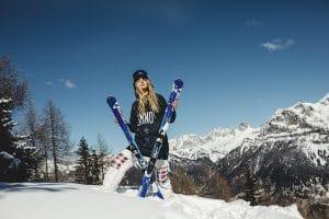 Zimowy urlop - Francuskie Alpy czy Polskie stoki?