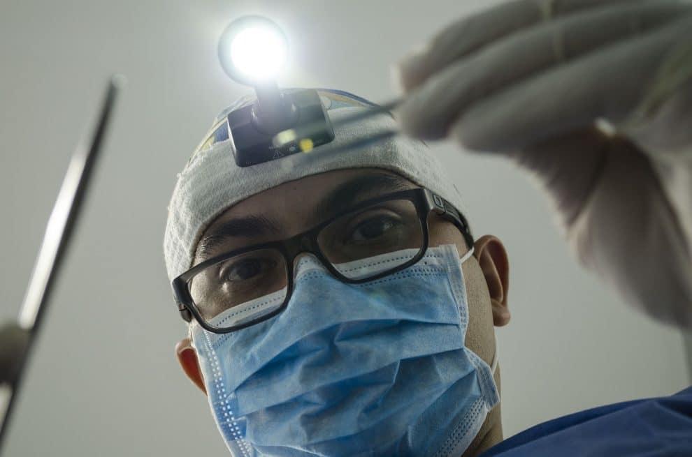 Jak przezwyciężyć strach przed wizytą w gabinecie stomatologicznym