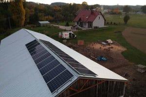 Odnawialne źródła energii dla domu i rolników
