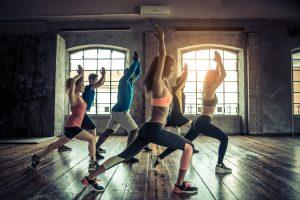 Wybierasz się na fitness W takim razie pora na nowy strój!