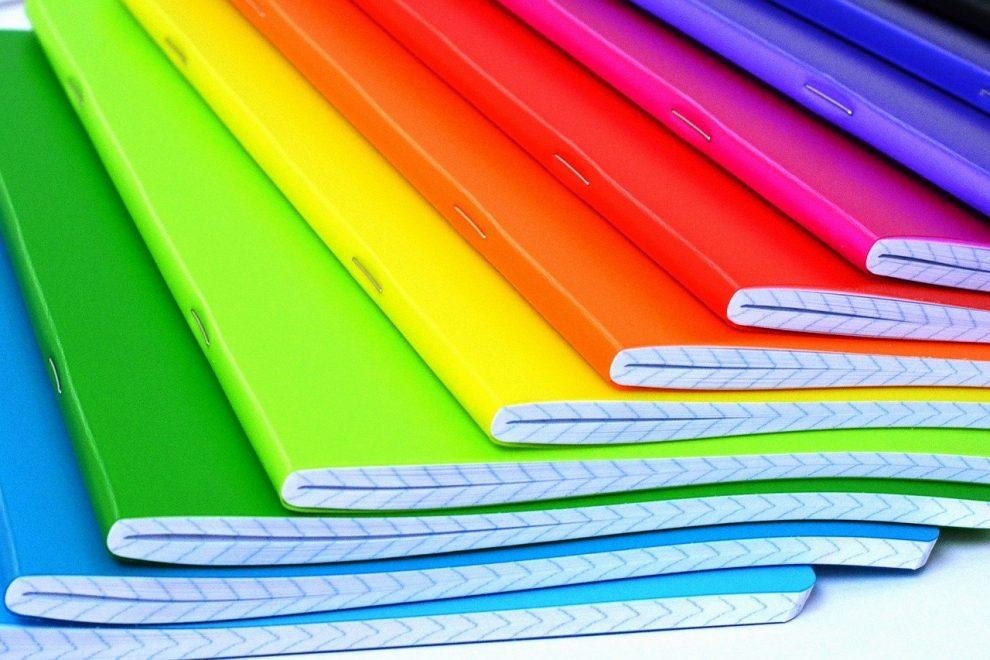 Artykuły szkolne i papiernicze dla każdego