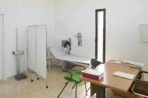 Przestrzeń i ergonomia w gabinecie lekarskim - co warto wiedzieć